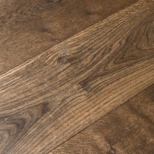 Parketvloer Hout Raftwood Yellowstone 12mm En Toplaag 4mm